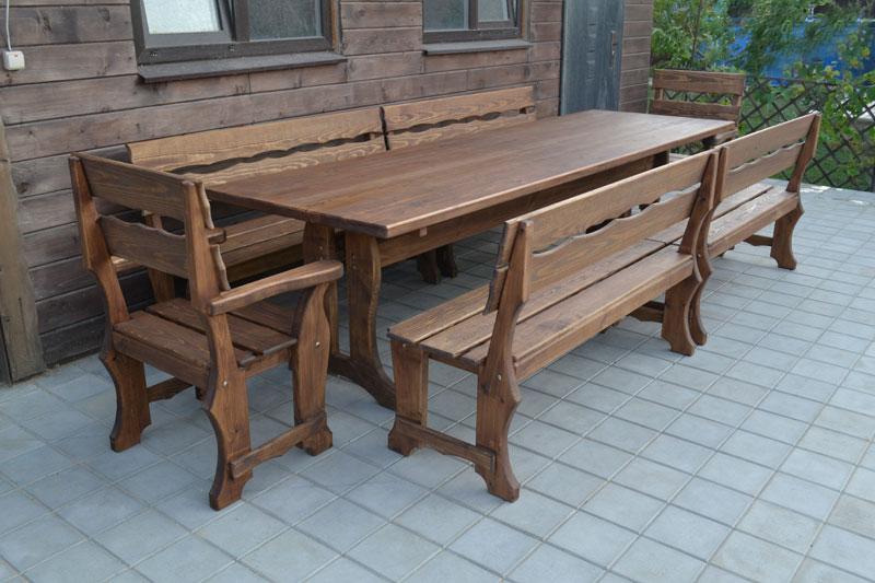 деревянная мебель в краснодаре купить стол под старину из