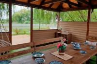 Мебель для кафе, бара, ресторана из дерева