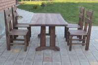 Мебель из дерева для кафе, бара, ресторана