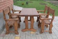 Мебель из дерева для кафе, бара, ресторана, дома, дачи.