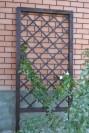 шпалера для вьющихся растений из дерева